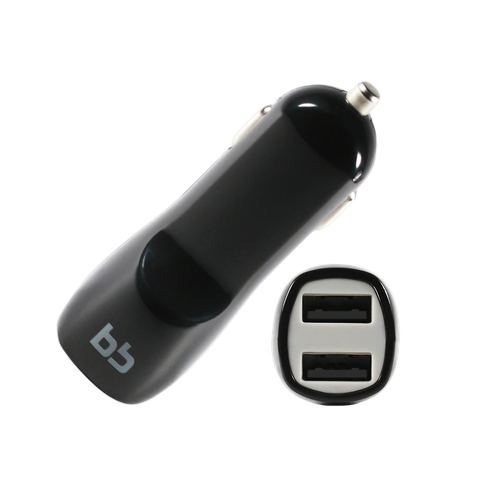 USB Car Charger 001-001 2A, 006-00
