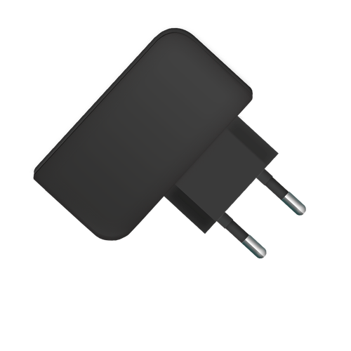 Travel Charger USB 1A