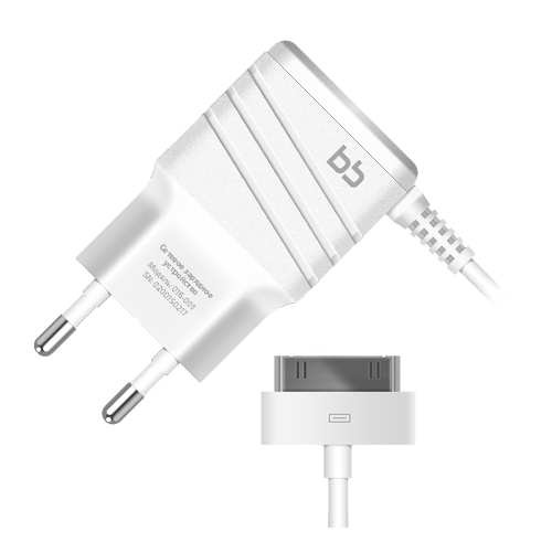 Travel charger s30in 016-001