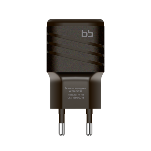 Travel charger BB-TC-10-01 1USB 1А